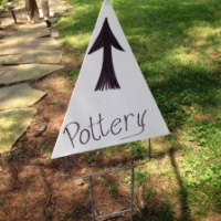 Art DeTour 2: Two Pines Pottery