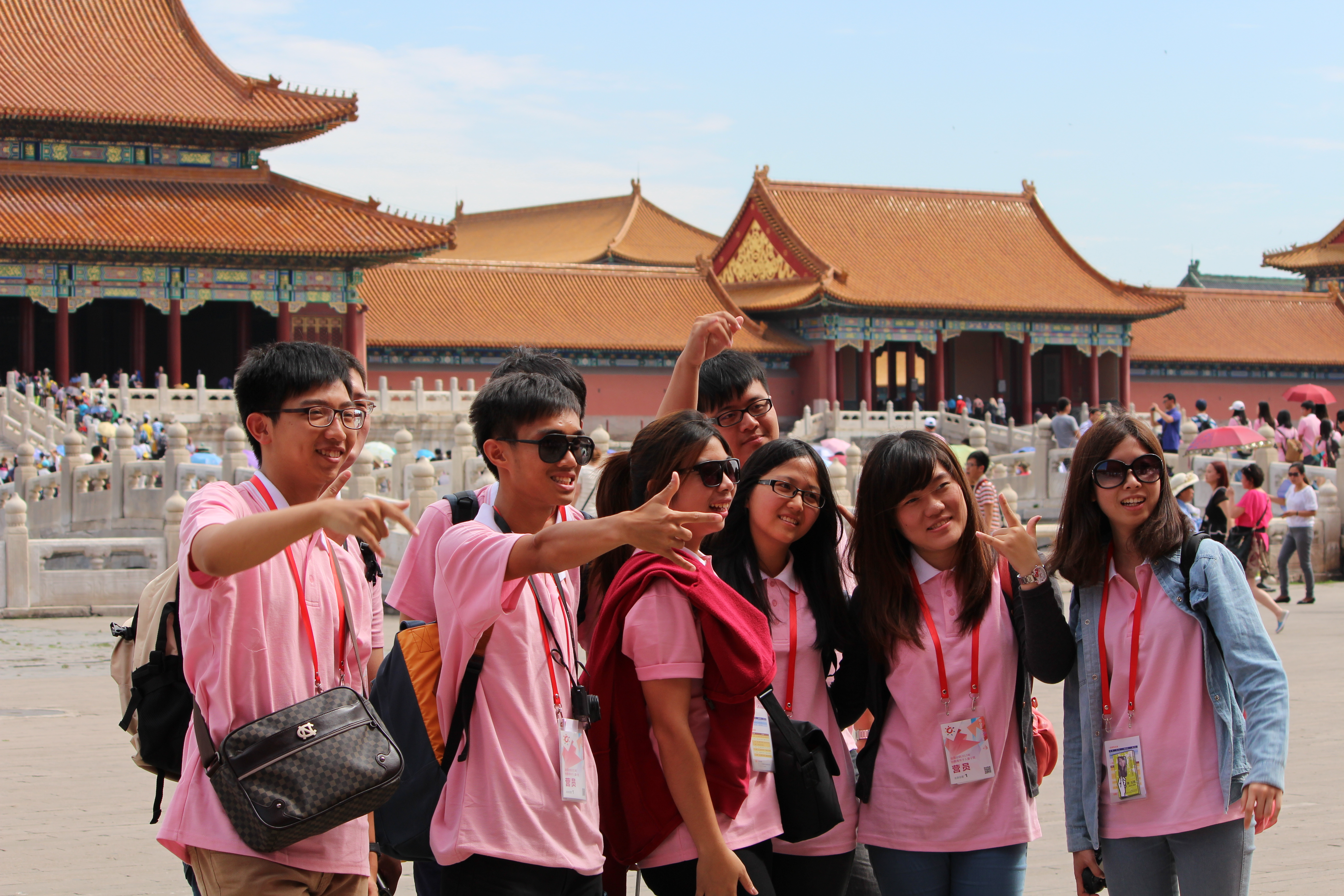 Touring The Forbidden City Home Of The Last Emperor Of