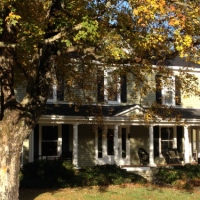 GreenRose of Raus B&B: Great place to stay on The Jack Trail