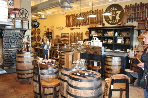 Lynchburg Hardware & General Store