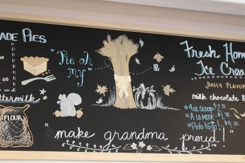 Make Grandma Proud!!!