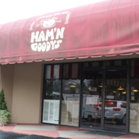 Special family celebration? You need Ham 'n Goodys!