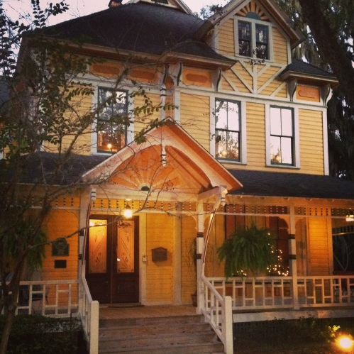 Laurel Oak Inn, Gainesville, FL