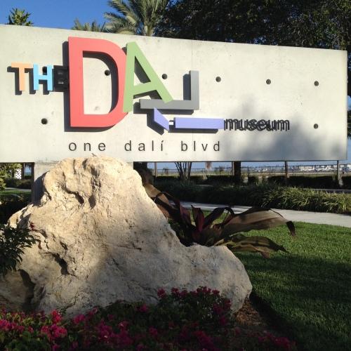 Dali Museum, St. Petersburg, FL
