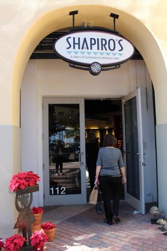 Shapiro's, St. Petersburg, FL