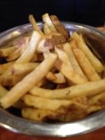 Boise Fry Company fries