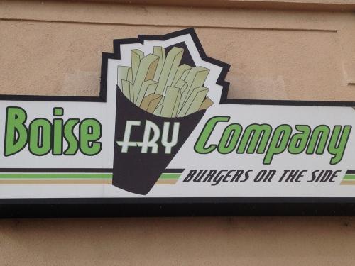 Boise Fry Company