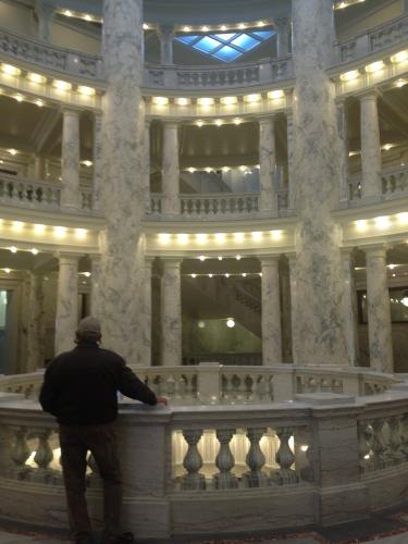 Idaho Capitol Building