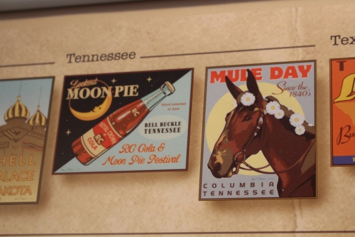 Tennessee Art from Ward Hooper