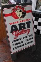 Ward Hooper Gallery, Boise