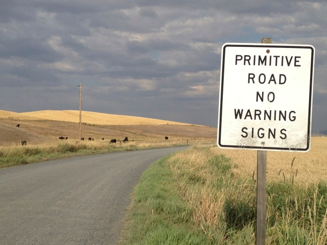 Sign in The Palouse