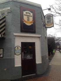 Bar Gernika, Boise's Basque Block