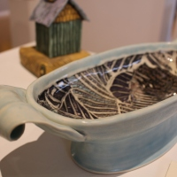Terra Madre: Women in Clay -- Dogwood Arts 2014