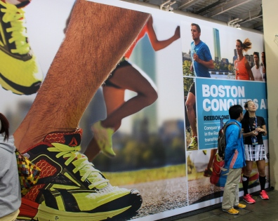 Poster: Sports & Fitness Expo