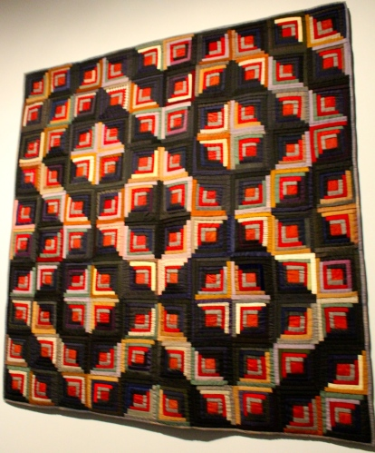 Quilts and color the pilgrim roy collection museum of fine arts