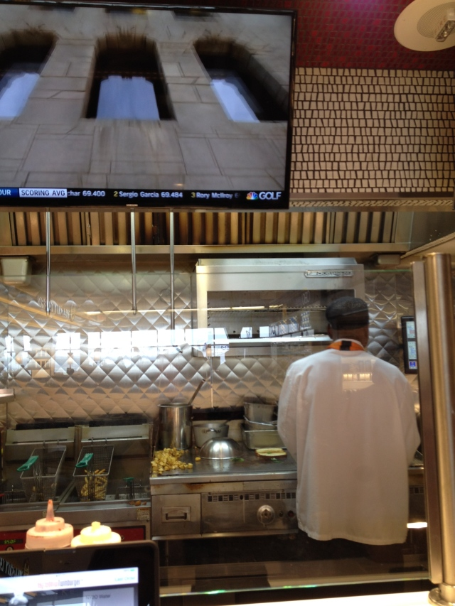 Chef at Twinburger, MSP