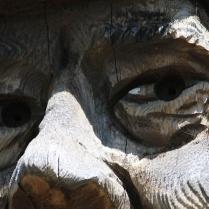 Great eyes! Codger Pole