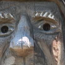 Detail -- Codger Pole