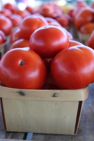 Better boy tomatoes