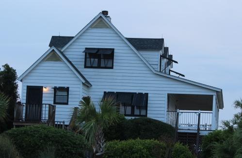 Historic home, Pawleys Island