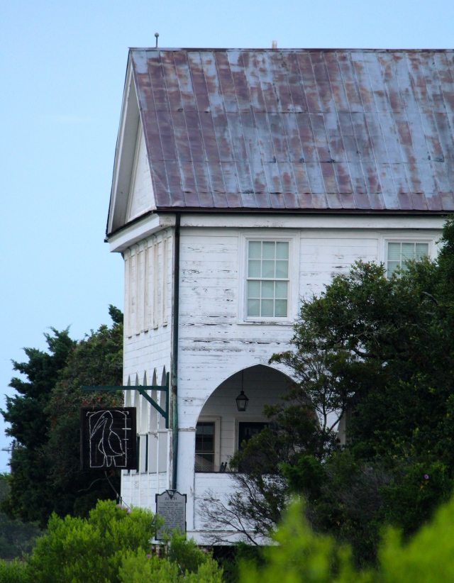 Pelican Inn, Pawleys Island
