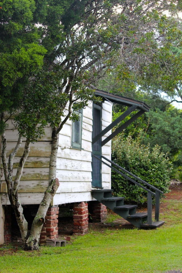 Slave cabin: LaBruce/Lemon House