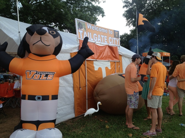 Tennessee Tailgate