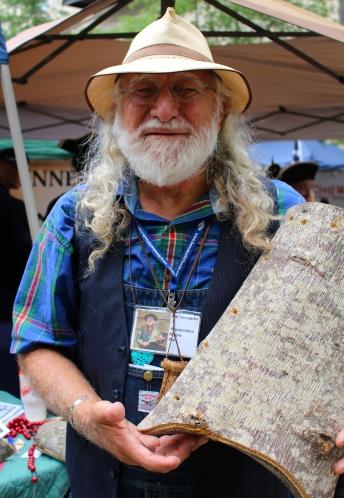 Bill Alexander, Poet Laureate of Hippie Jack's