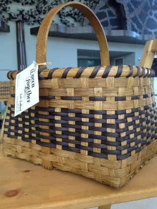 Basket by Bob Ballard
