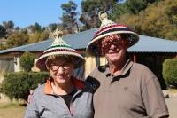 Lesotho hats