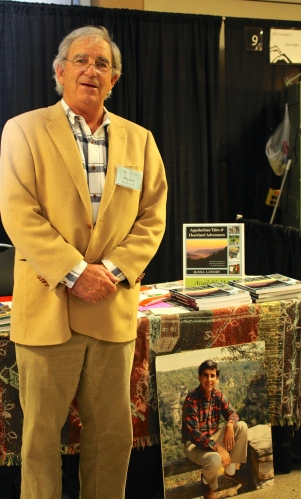 Bill Landry of The Heartland Series