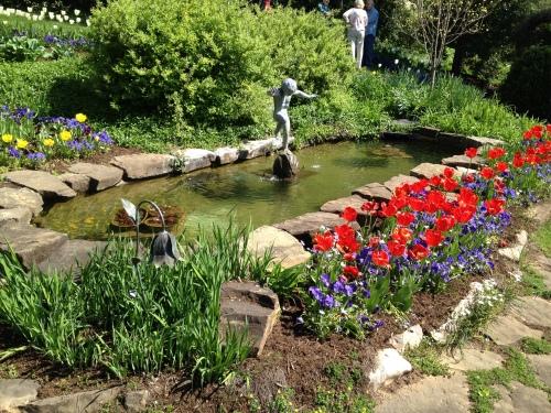 Open Gardens -- Dogwood Arts Festival