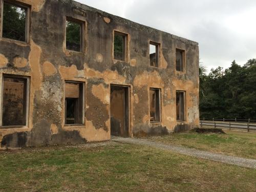 Horton House Historic Site