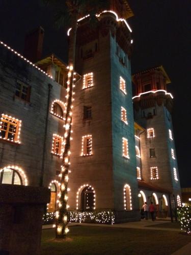 Lightner Museum, St. Augustine, FL