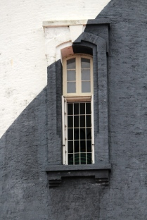 Window detail -- St. Augustine Lighthouse