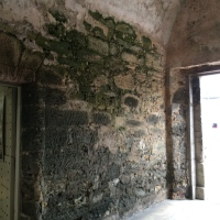 Coasting: Scenes from Castillo de San Marcos