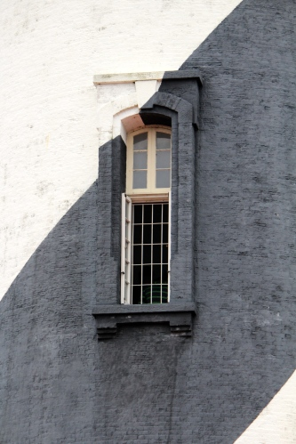 Window detail, St. Augustine Lighthouse