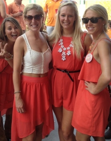 Prettiest co-eds in the Southeastern Conference!