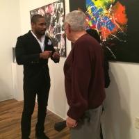 Very fine indeed: Dogwood Arts 2015 Regional Fine Art Exhibition