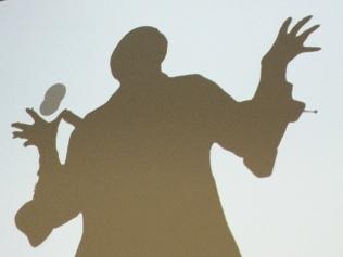 Shadow Monsters: MFAH