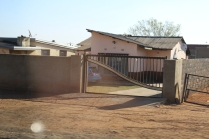 Private home - Soweto