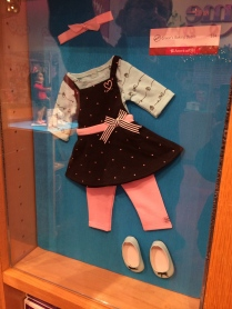 Must-have outfits for Grace Thomas at American Girl NYC