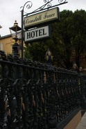 Cornstalk Fence Hotel, New Orleans