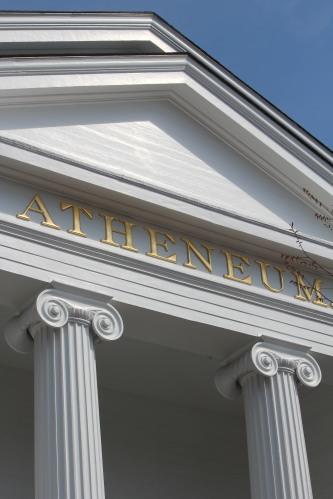 The Nantucket Atheneum