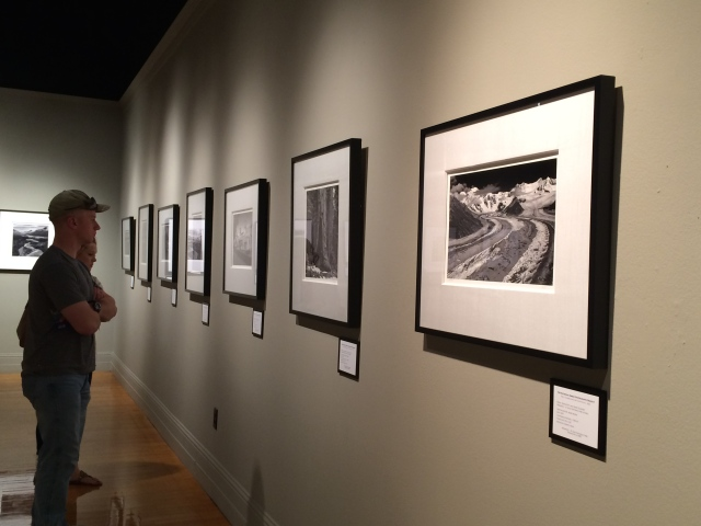 Celebrating the centennial of the National Parks Foundation is the National Parks Photography Project.