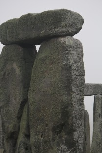Studying the formations of Stonehenge