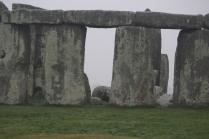 Post and lintel construction at Stonehenge