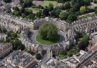 The Circus, Bath, England (source: Google Images)