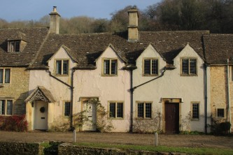 Homes in The Cotswolds