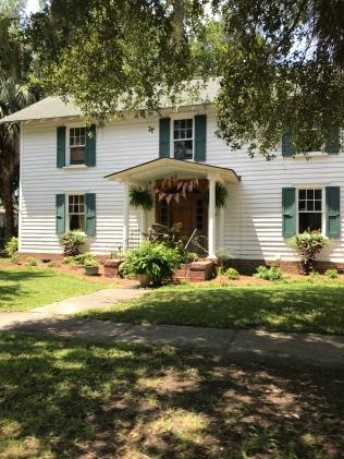 Southern charmer: McClellanville, SC